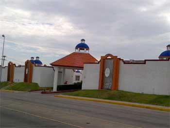 Hacienda De Castilla Chihuahua