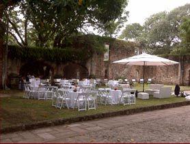 Salones de eventos apanquetzalco morelos for Villas xavier morelos