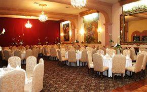 Salones de eventos capitolio eventos monterrey nuevo le n for Capitolio eventos jardin
