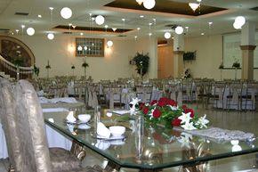 Salones De Eventos Condesa Real Casino Monterrey