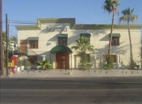 Awesome Salon Blanc Mexicali Images - Amazing House Design ...