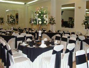 Salones De Eventos Banquetes Mont Blanc M Xico