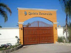 Quinta esmeralda tlajomulco de z iga for Jardin quinta esmeralda aguascalientes