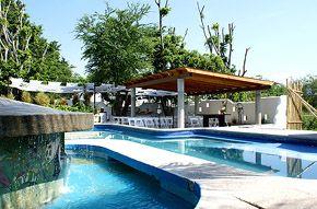 Quinta pavo real morelos for Jardin quinta real morelos