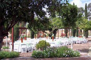 Salones de eventos rancho arroyo seco for Jardin quinta montebello mexicali