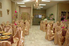 Salones de eventos sal n social alfa tijuana for Jardin quinta montebello mexicali