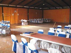 Salones De Eventos Terraza Santa M 243 Nica Zapop 225 N