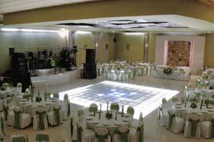 Salones Centenario M Xico Df