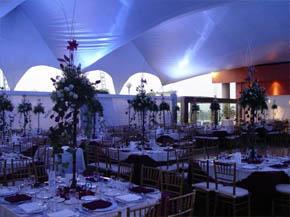 Salones De Eventos Terrazas Belvedere Tlanepantla