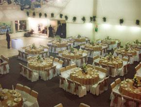Salones De Eventos Villa Florentina Iztapalapa