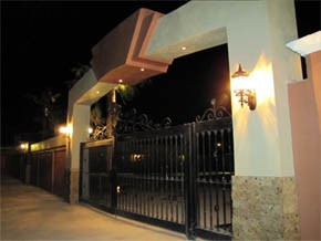 Jardin Andares Haiti Mexicali Salones Para Eventos