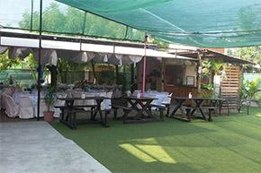 Bambu Terraza Para Eventos Villa De Alvarez Salones Para