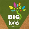 Jardin Big Land en Coyoacan