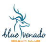 Blue Venado Beach Club en Playa del Carmen