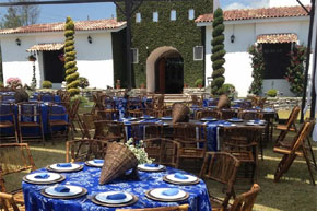 Calaprieta jardin de eventos villa de alvarez salones for Jardin de la villa colima