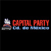 Capital Party en Cuauhtemoc