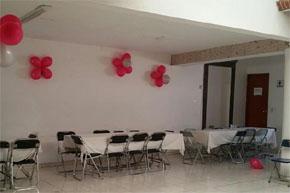 Salon Capricho Guadalajara Salones Para Eventos
