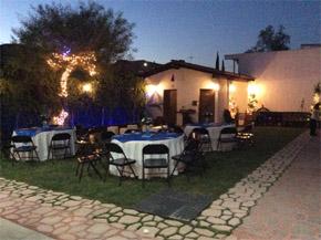Celys jardin de eventos tijuana salones para eventos for Jardin quinta montebello mexicali