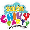 Salon Chiky Party en Saltillo