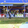 Children Land Salon y Jardin en Cuautitlan Izcalli