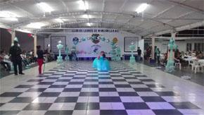 Salon Club De Leones De Manmzanillo Manzanillo Salones