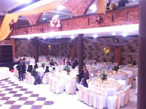 Only 47 toluca salones para eventos for Jardin de fiestas villa lili texcoco