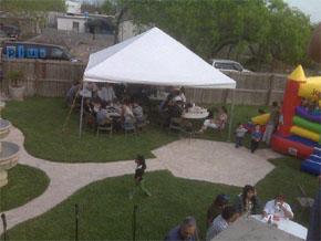 Diamante jardin de eventos matamoros salones para eventos for Jardin de fiestas villa lili texcoco