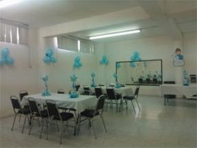 Divas torreon salones para eventos for Av diagonal 434