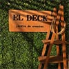 Jardin de Eventos El Deck en Cancun