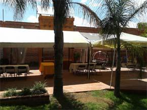 El campirano jardin de fiestas salamanca salones para eventos for Jardin quinta montebello mexicali