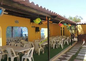 Salon el charco los mochis salones para eventos for Albercas portatiles en hermosillo