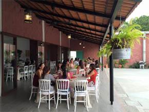 El grillo mazatlan salones para eventos for Jardin de fiestas villa lili texcoco