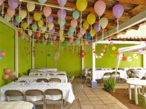 El rehilete salon jardin morelia salones para eventos for Salon villa jardin morelia