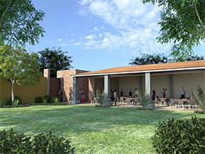 El sauz terraza jardin leon salones para eventos for El jardin leon