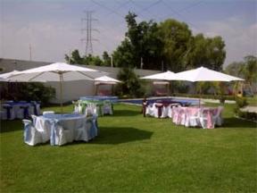 Emilianos jardin para eventos y banquetes cuernavaca for Jardin de fiestas villa lili texcoco