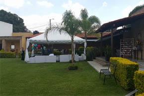 Salon Terraza Fiesta Tapatia Zapopan Salones Para Eventos