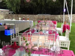 Finca la gloria xochimilco salones para eventos for Jardin xochimilco mexicali