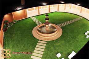 Finca Los Angeles Morelia Salones Para Eventos