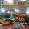 Grand Circus Kids en Ecatepec