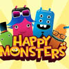 Happy Monsters en Merida