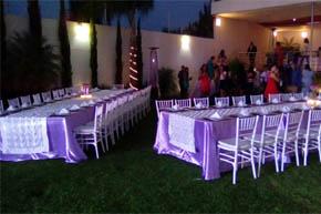 Invito Terraza Jardin Morelia Salones Para Eventos