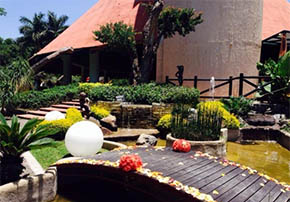 villa xavier jiutepec salones para eventos