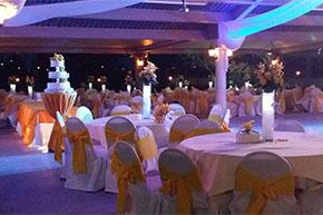 Jardin Terraza Lopez Ciudad Juarez Salones Para Eventos
