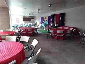 Jardin los jazmines mexicali salones para eventos for Jardin xochimilco mexicali