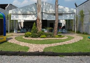 Jardin De Fiestas Infantiles Ali Queretaro Salones Para Eventos