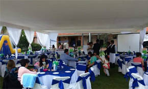 Jardin Canteras Aguascalientes Salones Para Eventos