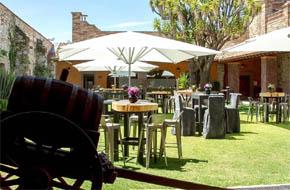 Jardin Casa Victoria Eventos Tijuana. Salones Para Eventos
