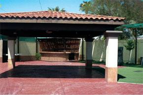 Jardin castel mexicali salones para eventos for Jardin xochimilco mexicali