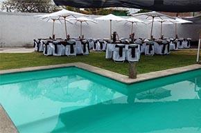 Jardin colibri tejalpa jiutepec salones para eventos for Jardin quinta montebello mexicali