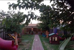Jardin de eventos los olmos ciudad juarez salones para for Jardin quinta montebello mexicali